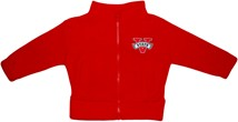 Valdosta State Blazers Polar Fleece Zipper Jacket