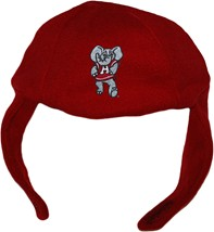 Alabama Big Al Chin Strap Beanie