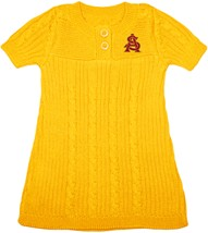Arizona State Interlocking AS Sweater Dress