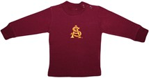 Arizona State Interlocking AS Long Sleeve T-Shirt