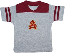 Arizona State Interlocking AS Football Shirt