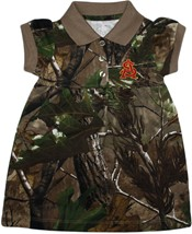 Arizona State Interlocking AS Realtree Camo Polo Dress