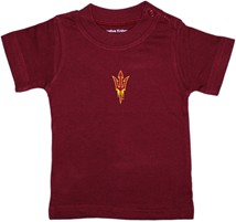 Arizona State Sun Devils Short Sleeve T-Shirt