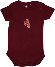 Arizona State Sun Devils Sparky Newborn Infant Bodysuit