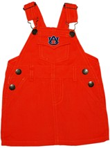 "Auburn Tigers ""AU"" Jumper Dress"