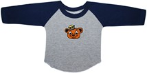 Cal Bears Oski Baseball Shirt