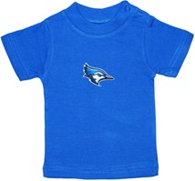 Creighton Bluejay Head Short Sleeve T-Shirt