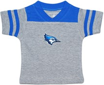 Creighton Bluejay Head Football Shirt