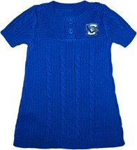 Creighton Bluejays Sweater Dress