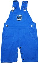 Creighton Bluejays Long Leg Overalls