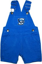 Creighton Bluejays Short Leg Overalls