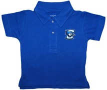 Creighton Bluejays Infant Toddler Polo Shirt