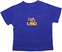 LSU Tigers Short Sleeve T-Shirt
