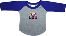 LSU Tigers Baseball Shirt