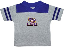LSU Tigers Football Shirt