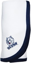 UConn Huskies Youth Mark Thermal Baby Blanket
