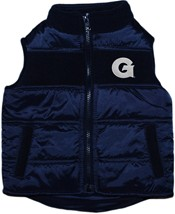 Georgetown Hoyas Puffy Vest