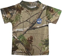 Georgetown Hoyas Jack Realtree Camo Short Sleeve T-Shirt