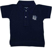 Georgetown Hoyas Youth Jack Infant Toddler Polo Shirt