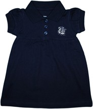 Georgetown Hoyas Youth Jack Polo Dress w/Bloomer