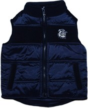 Georgetown Hoyas Youth Jack Puffy Vest