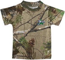 Notre Dame Fighting Irish Realtree Camo Short Sleeve T-Shirt