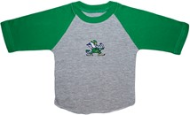 Notre Dame Fighting Irish Baseball Shirt