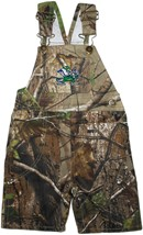 Notre Dame Fighting Irish Realtree Camo Long Leg Overall