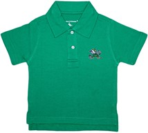 Notre Dame Fighting Irish Infant Toddler Polo Shirt