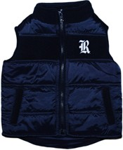 Rice Owls Puffy Vest