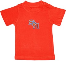 Sam Houston State Bearkats SH Short Sleeve T-Shirt