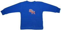 Sam Houston State Bearkats SH Long Sleeve T-Shirt