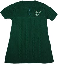 South Florida Bulls Sweater Dress