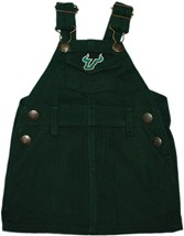 South Florida Bulls Jumper Dress