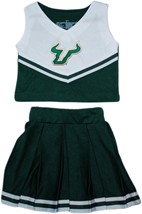 Official South Florida Bulls 2-Piece Cheerleader Dress