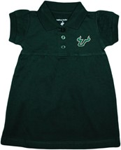 South Florida Bulls Polo Dress