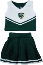 Official South Florida Bulls Shield 2-Piece Cheerleader Dress
