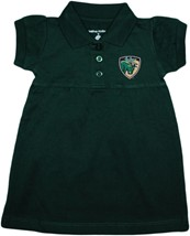 South Florida Bulls Shield Polo Dress