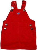 SMU Mustangs Jumper Dress