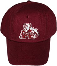 Mississippi State Bulldog Mark Baseball Cap