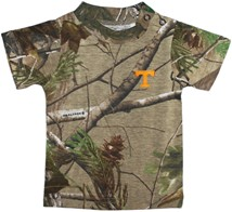 Tennessee Volunteers Realtree Camo Short Sleeve T-Shirt