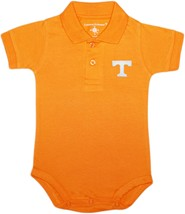 Tennessee Volunteers Polo Bodysuit