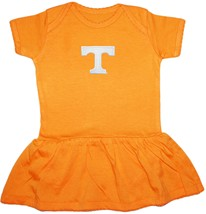 Tennessee Volunteers Picot Bodysuit Dress