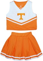 Official Tennessee Volunteers 2-Piece Cheerleader Dress