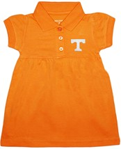 Tennessee Volunteers Polo Dress w/Bloomer