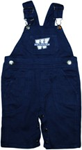 "Washburn Ichabods ""W"" Mark Long Leg Overalls"