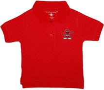 Western Kentucky Big Red Infant Toddler Polo Shirt