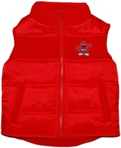 Western Kentucky Big Red Puffy Vest