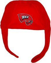 Western Kentucky Hilltoppers Chin Strap Beanie