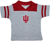 Indiana Hoosiers Football Shirt